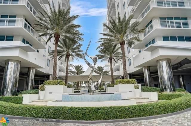 2831 N Ocean Blvd 503N, Fort Lauderdale, FL 33308 (#F10216661) :: Posh Properties