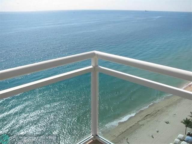 3900 SE Galt Ocean Dr #1802, Fort Lauderdale, FL 33308 (#F10216843) :: Signature International Real Estate