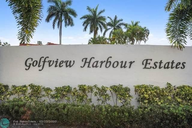 1418 Oxford Ln #1418, Boynton Beach, FL 33426 (MLS #F10217215) :: Berkshire Hathaway HomeServices EWM Realty