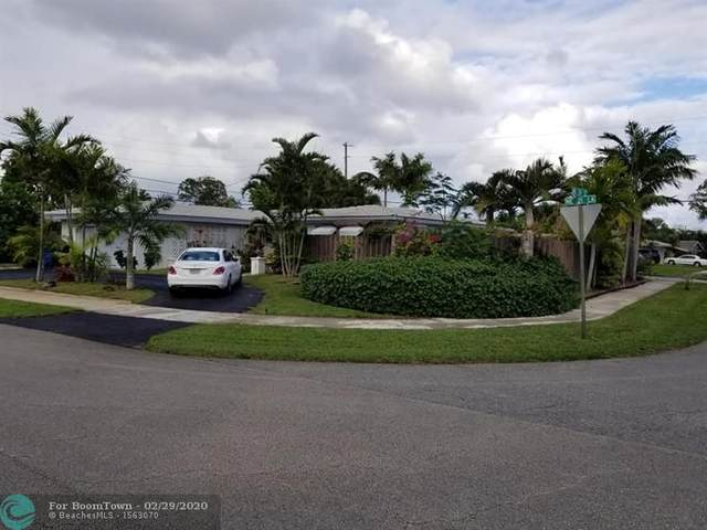 5940 NE 21st Ln, Fort Lauderdale, FL 33308 (MLS #F10218367) :: Berkshire Hathaway HomeServices EWM Realty