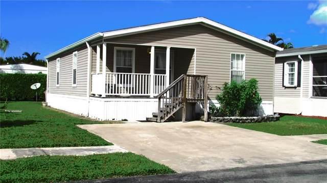 251 NW 52nd St, Deerfield Beach, FL 33064 (MLS #F10218575) :: Dalton Wade Real Estate Group