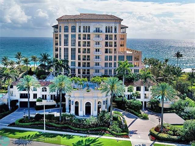Boca Raton, FL 33432 :: Baron Real Estate