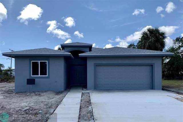 2824 NW 11th St, Fort Lauderdale, FL 33311 (MLS #F10220263) :: Castelli Real Estate Services