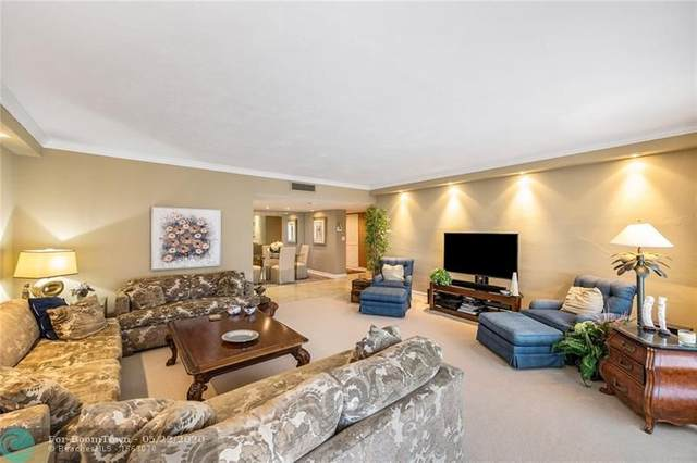 3850 Galt Ocean Dr #1505, Fort Lauderdale, FL 33308 (MLS #F10220801) :: Berkshire Hathaway HomeServices EWM Realty