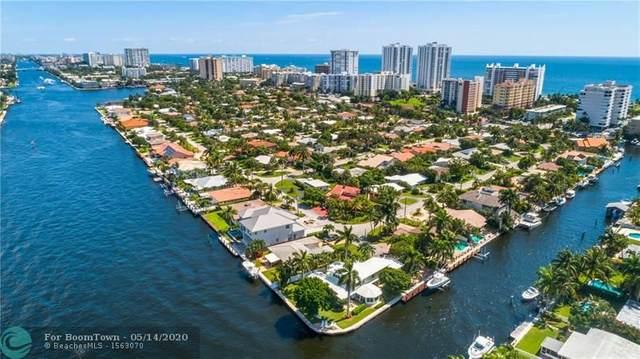 1981 W Terra Mar Dr, Lauderdale By The Sea, FL 33062 (MLS #F10220814) :: Berkshire Hathaway HomeServices EWM Realty