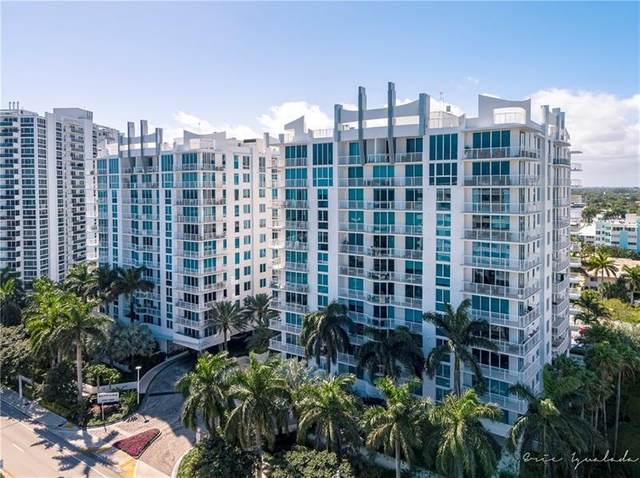 2821 N Ocean Blvd 303S, Fort Lauderdale, FL 33308 (MLS #F10220840) :: Green Realty Properties