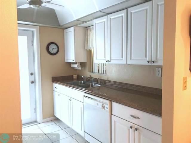 1750 Jefferson St #212, Hollywood, FL 33020 (#F10221644) :: Posh Properties