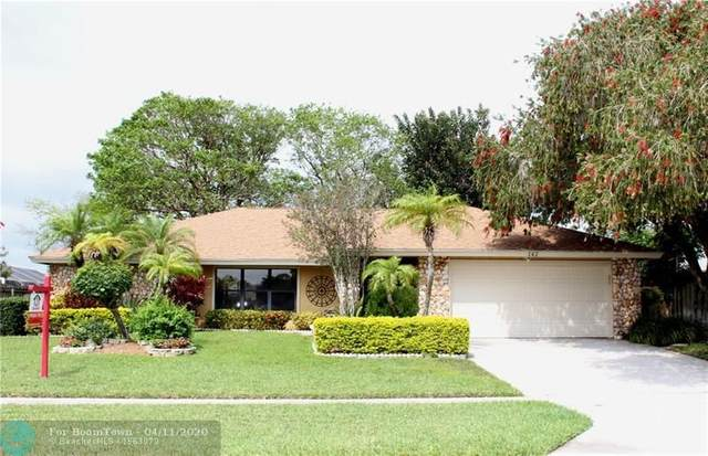 142 Sherwood Dr, Royal Palm Beach, FL 33411 (#F10221899) :: Ryan Jennings Group