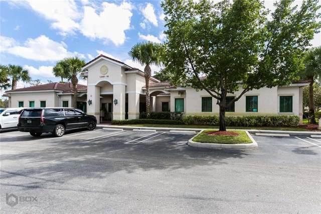 12500 W Atlantic Blvd, Coral Springs, FL 33071 (#F10222391) :: Posh Properties