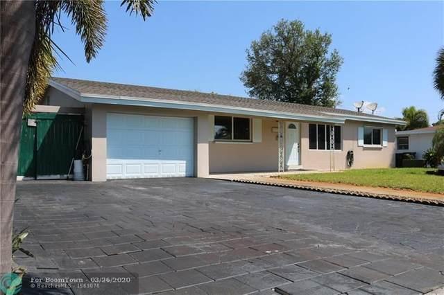 3331 SW 17th St, Fort Lauderdale, FL 33312 (MLS #F10222528) :: Berkshire Hathaway HomeServices EWM Realty