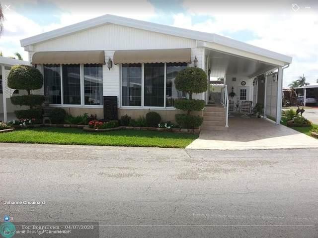117 S Key Dr, Hallandale, FL 33009 (#F10223247) :: Ryan Jennings Group