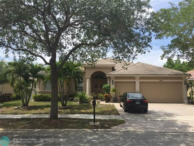 7135 NW 47th Way, Coconut Creek, FL 33073 (MLS #F10224001) :: Castelli Real Estate Services