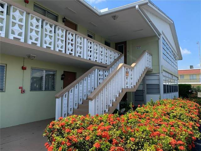 960 Crystal Lake Dr #212, Deerfield Beach, FL 33064 (#F10224728) :: Baron Real Estate