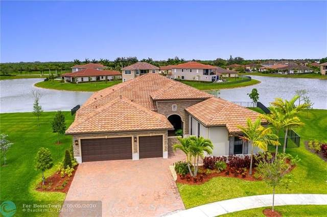 8700 Waterview Ter, Parkland, FL 33076 (MLS #F10225845) :: GK Realty Group LLC