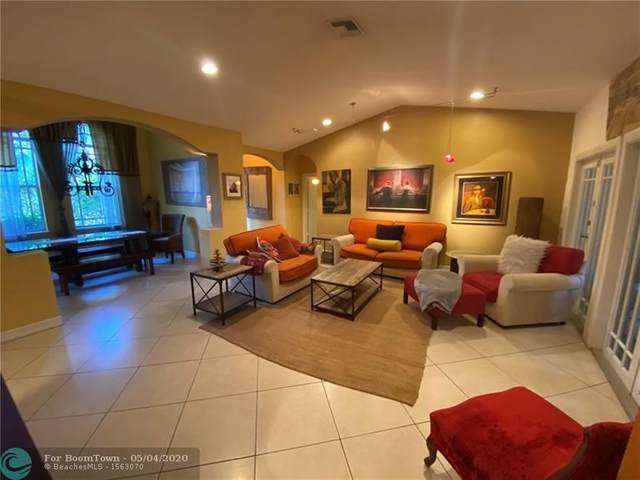 1237 SW 21st St, Fort Lauderdale, FL 33315 (MLS #F10227540) :: Lucido Global