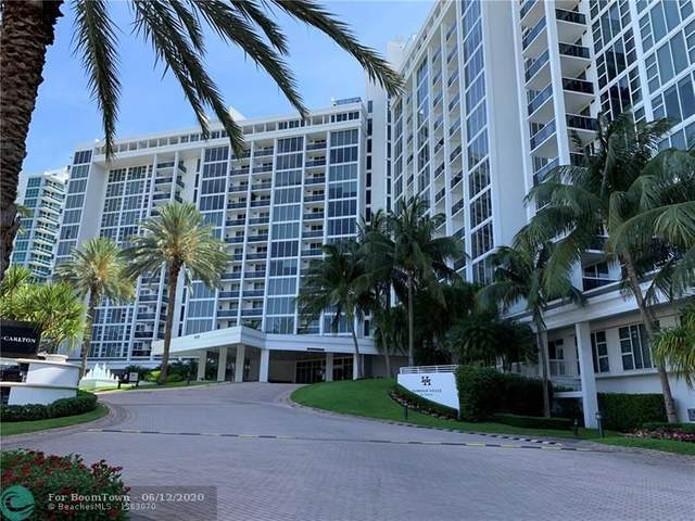 10275 Collins Ave #729, Bal Harbour, FL 33154 (#F10228298) :: The Rizzuto Woodman Team
