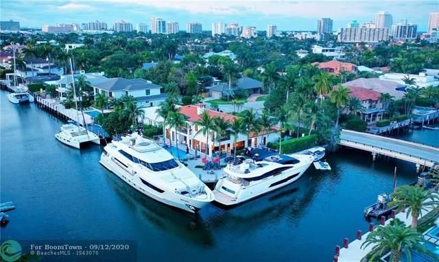 221 NE 23rd Ave, Fort Lauderdale, FL 33301 (MLS #F10228356) :: Berkshire Hathaway HomeServices EWM Realty