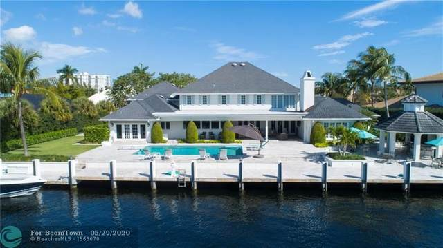 71 Compass Ln, Fort Lauderdale, FL 33308 (MLS #F10229114) :: ONE Sotheby's International Realty
