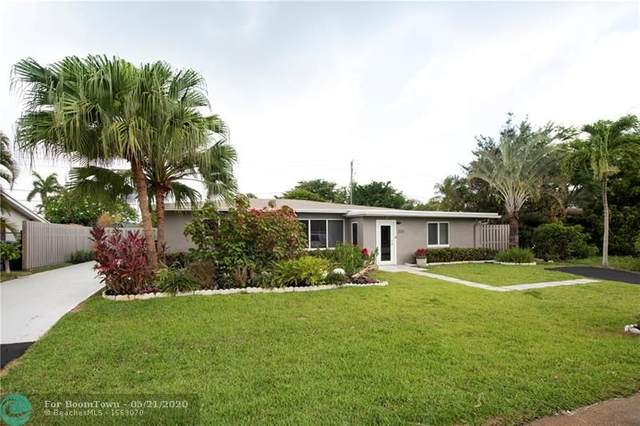 2825 NW 7th Ave, Wilton Manors, FL 33311 (MLS #F10230130) :: Castelli Real Estate Services