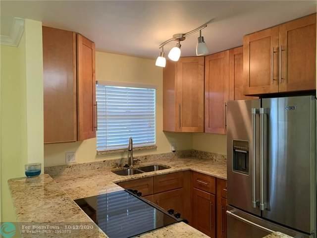 2850 NE 14th Street Cswy 208B, Pompano Beach, FL 33062 (#F10230319) :: Posh Properties