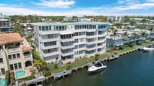 180 Isle Of Venice Dr #433, Fort Lauderdale, FL 33301 (MLS #F10230493) :: Berkshire Hathaway HomeServices EWM Realty