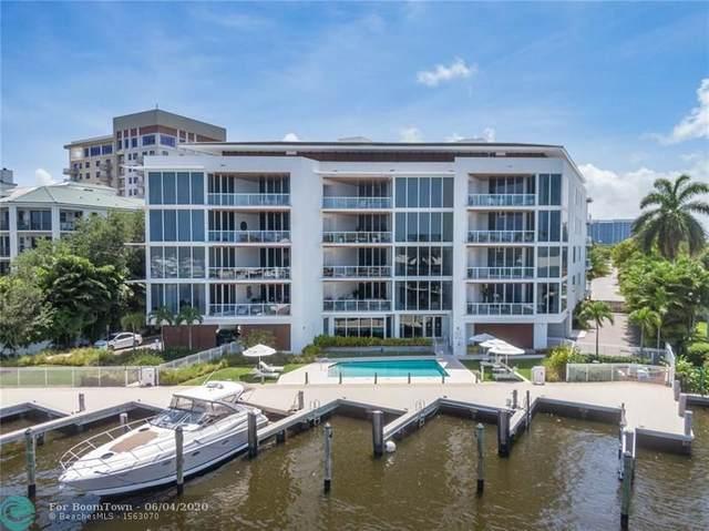 1110 Seminole Dr #201, Fort Lauderdale, FL 33304 (MLS #F10230857) :: GK Realty Group LLC