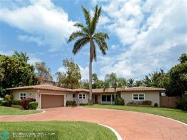 1524 Seabreeze Blvd, Fort Lauderdale, FL 33316 (MLS #F10230951) :: The Howland Group