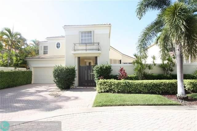 4297 NW 63rd Pl, Boca Raton, FL 33496 (MLS #F10231107) :: Berkshire Hathaway HomeServices EWM Realty