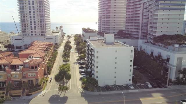 3000 Riomar St #506, Fort Lauderdale, FL 33304 (#F10231249) :: The Rizzuto Woodman Team