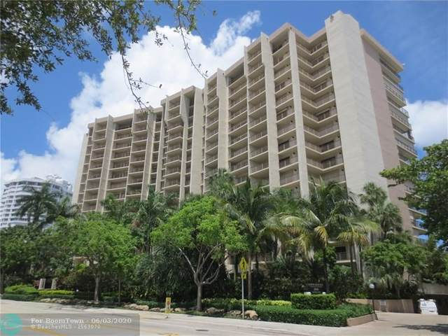1800 S Ocean Blvd #1309, Lauderdale By The Sea, FL 33062 (#F10231603) :: Ryan Jennings Group