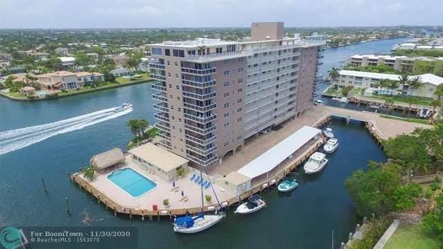 1160 Hillsboro Mile #203, Hillsboro Beach, FL 33062 (#F10232325) :: Ryan Jennings Group