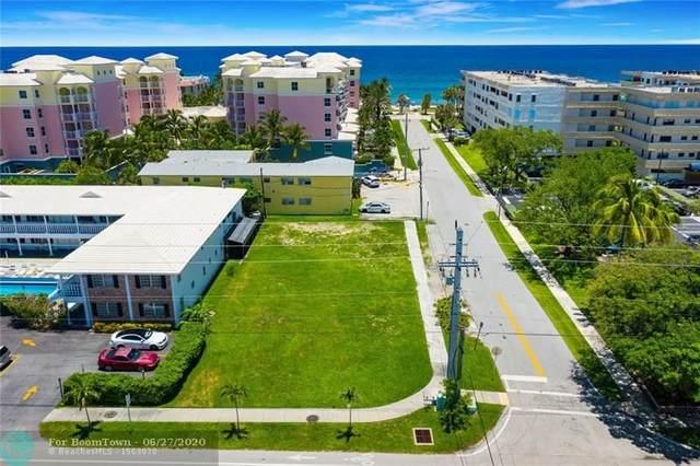 2013 SE 3rd St, Deerfield Beach, FL 33441 (#F10233912) :: The Rizzuto Woodman Team