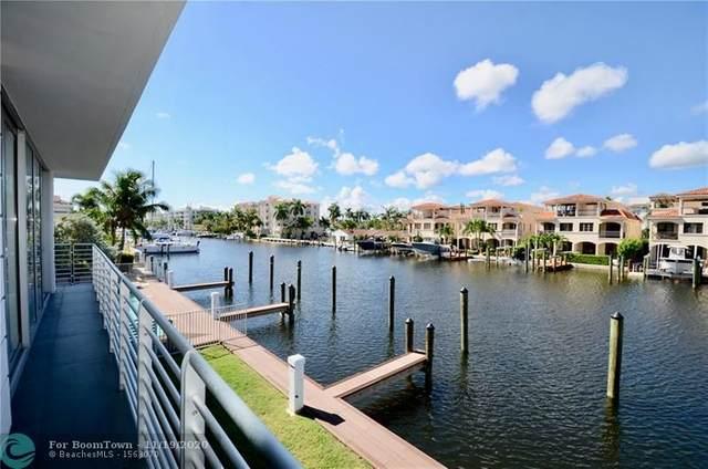 133 Isle Of Venice #201, Fort Lauderdale, FL 33301 (MLS #F10234244) :: Patty Accorto Team