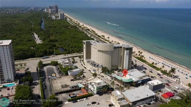 900 E Sunrise Lane, Fort Lauderdale, FL 33304 (#F10234298) :: Posh Properties