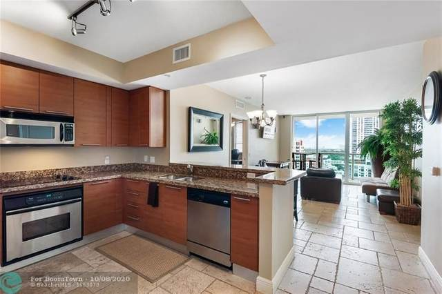 350 SE 2nd St #1560, Fort Lauderdale, FL 33301 (#F10234995) :: Ryan Jennings Group