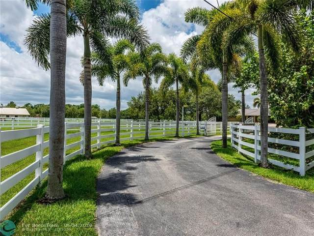5261 SW 136th Ave, Southwest Ranches, FL 33330 (MLS #F10235056) :: Patty Accorto Team