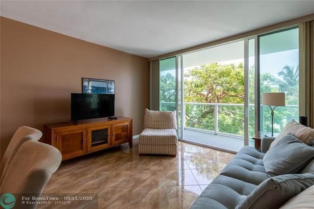 333 NE 21st Ave #414, Deerfield Beach, FL 33441 (MLS #F10235729) :: Berkshire Hathaway HomeServices EWM Realty