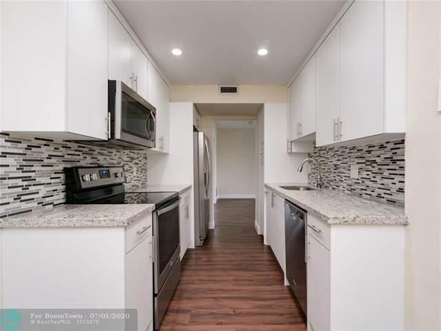 3800 Hillcrest Dr #610, Hollywood, FL 33021 (MLS #F10236224) :: Castelli Real Estate Services
