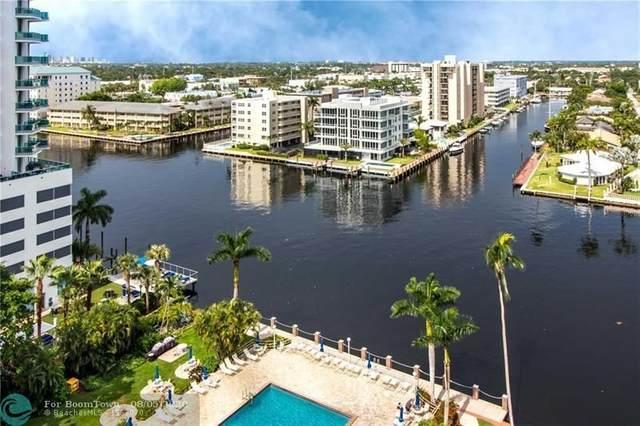 3233 NE 34th St #1118, Fort Lauderdale, FL 33308 (#F10236398) :: Ryan Jennings Group