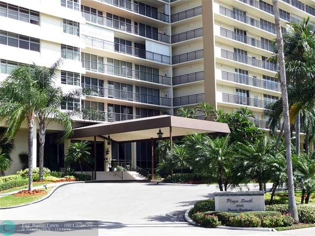 4280 Galt Ocean Dr 23G, Fort Lauderdale, FL 33308 (#F10236630) :: The Rizzuto Woodman Team