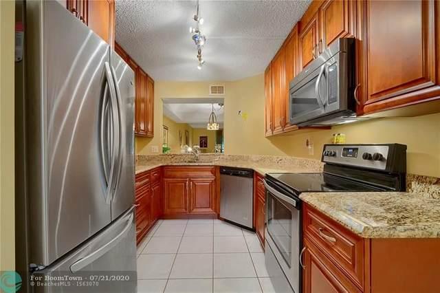 23345 Carolwood Ln #208, Boca Raton, FL 33428 (#F10237371) :: Ryan Jennings Group