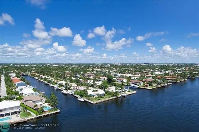 3233 NE 34th St #1701, Fort Lauderdale, FL 33308 (#F10237879) :: Ryan Jennings Group