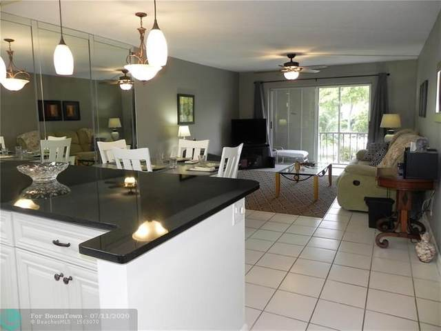 4650 Washington St #302, Hollywood, FL 33021 (MLS #F10237915) :: Green Realty Properties