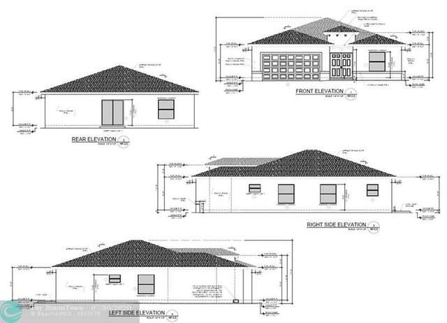 2456 NW 73rd Ave, Sunrise, FL 33313 (MLS #F10238337) :: Berkshire Hathaway HomeServices EWM Realty