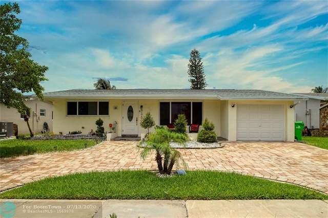 9170 NW 24th Pl, Sunrise, FL 33322 (MLS #F10238479) :: Berkshire Hathaway HomeServices EWM Realty