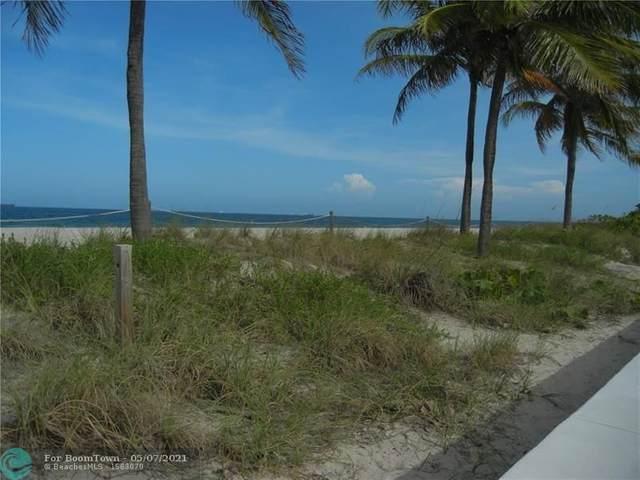 6263 NE 19th Ave #931, Fort Lauderdale, FL 33308 (#F10239140) :: Posh Properties
