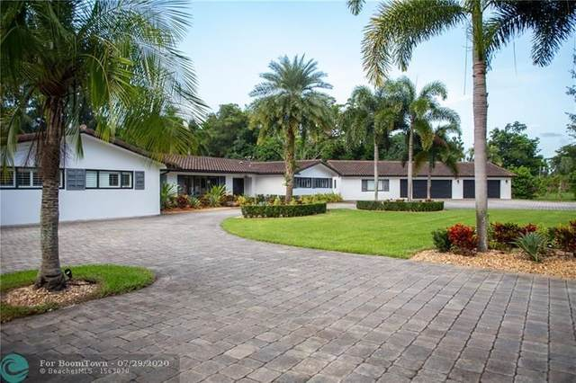 14701 Sunset Ln, Southwest Ranches, FL 33330 (MLS #F10239672) :: Castelli Real Estate Services