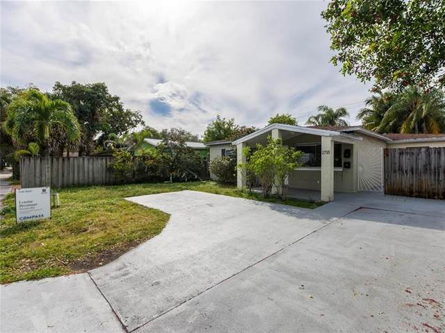 1715 SW 4th Ave, Fort Lauderdale, FL 33315 (#F10240031) :: Signature International Real Estate