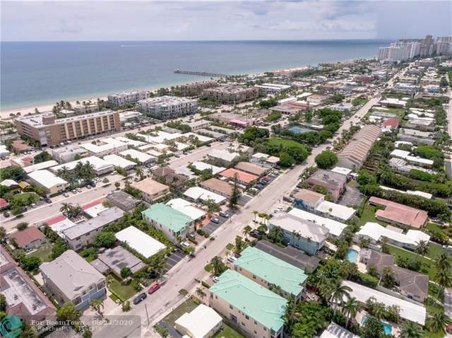 4551 Poinciana St, Lauderdale By The Sea, FL 33308 (#F10240097) :: The Rizzuto Woodman Team