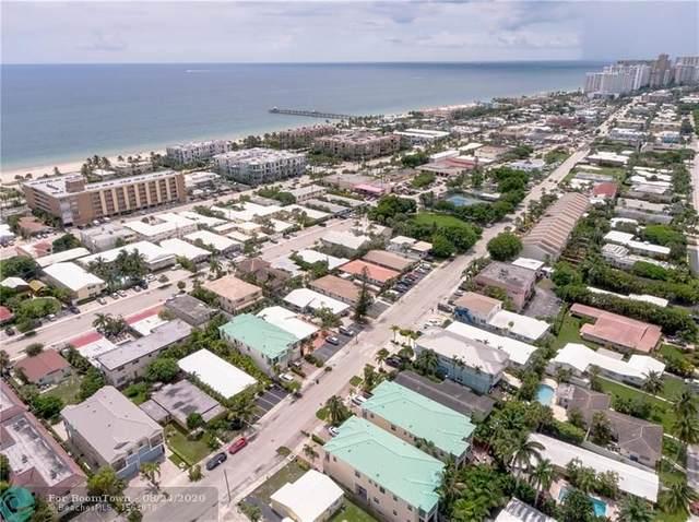 4551 Poinciana St, Lauderdale By The Sea, FL 33308 (#F10240097) :: Ryan Jennings Group